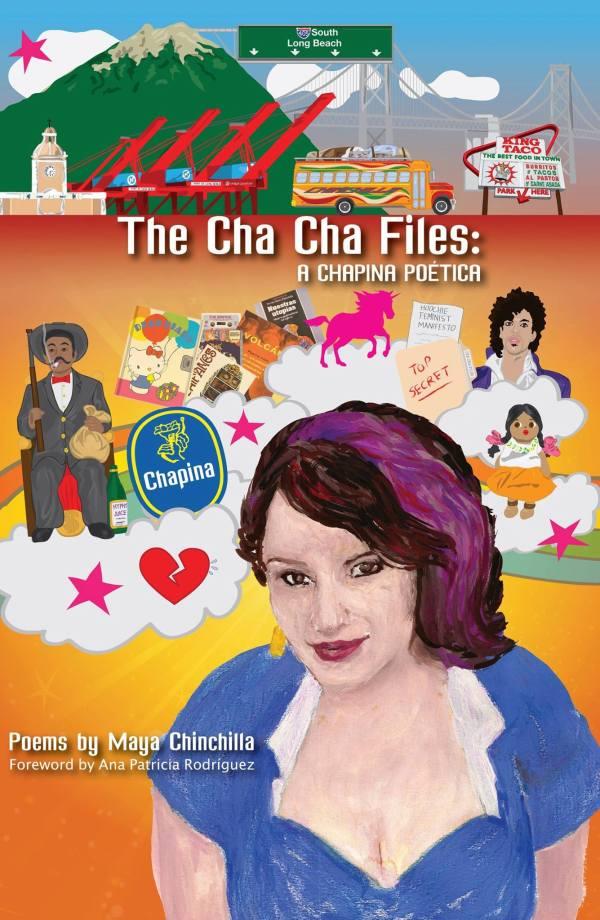 cover art by Rio Yañez and Yolanda López